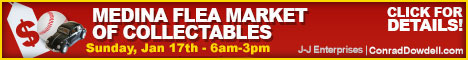 Flea Market of Collectables
