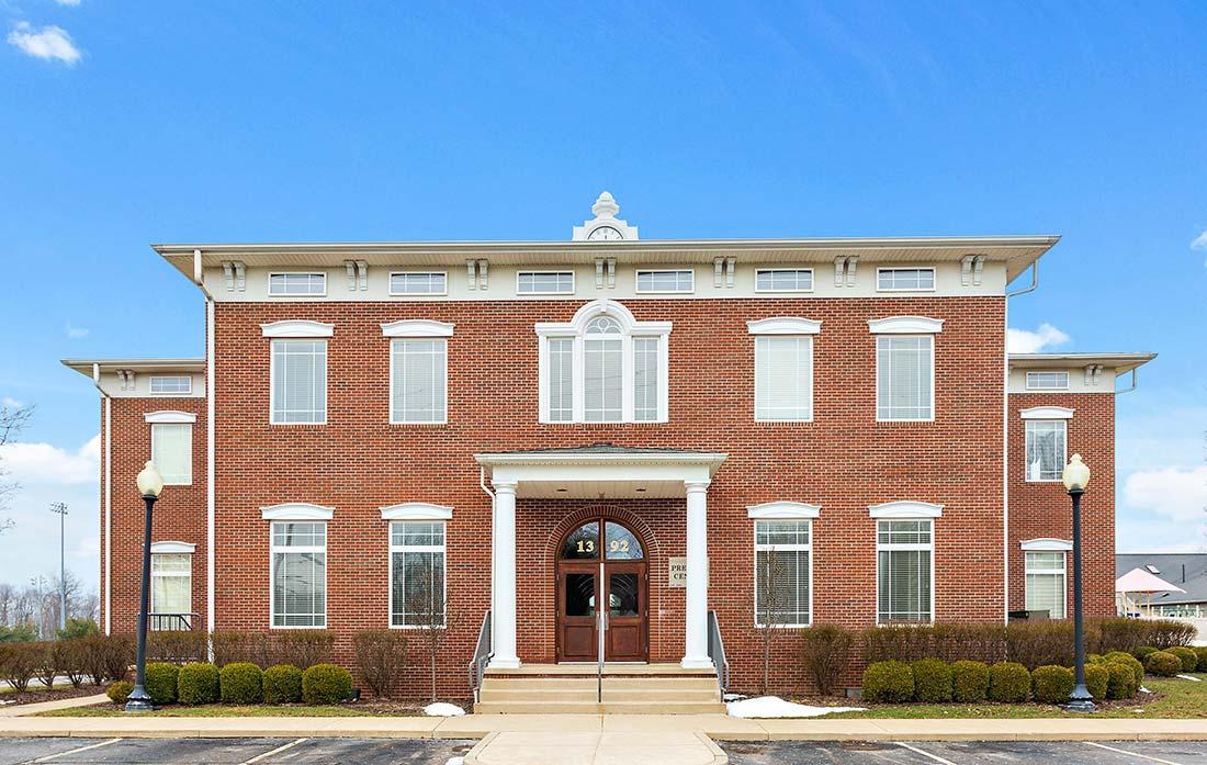 1392 High Street, Wadsworth, Ohio - Exterior