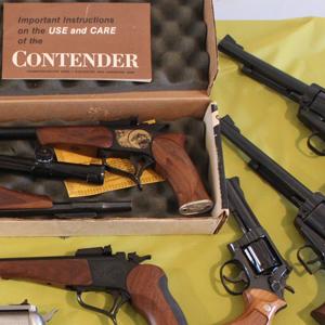 Medina Gun Show